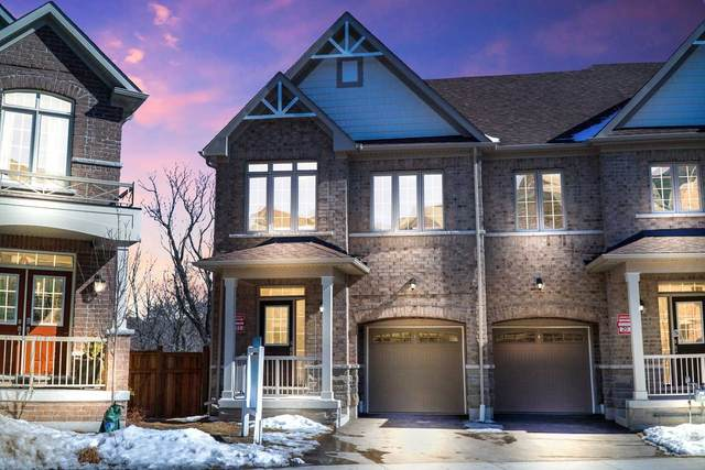 35 Aldridge Lane, Clarington, ON L1B 0V6 (MLS #E5133945) :: Forest Hill Real Estate Inc Brokerage Barrie Innisfil Orillia