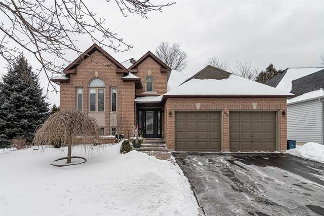1799 Edenwood Dr, Oshawa, ON L1G 7Y3 (MLS #E5133975) :: Forest Hill Real Estate Inc Brokerage Barrie Innisfil Orillia