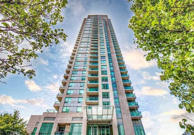 50 Brian Harrison Way #2104, Toronto, ON M1P 5J4 (MLS #E5134103) :: Forest Hill Real Estate Inc Brokerage Barrie Innisfil Orillia