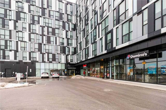1900 N Simcoe St #215, Oshawa, ON L1G 0C1 (MLS #E5134210) :: Forest Hill Real Estate Inc Brokerage Barrie Innisfil Orillia