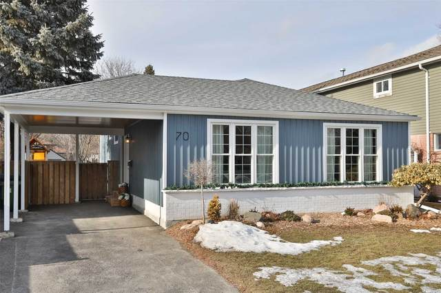 70 Sonneck Sq, Toronto, ON M1E 1A9 (MLS #E5134657) :: Forest Hill Real Estate Inc Brokerage Barrie Innisfil Orillia