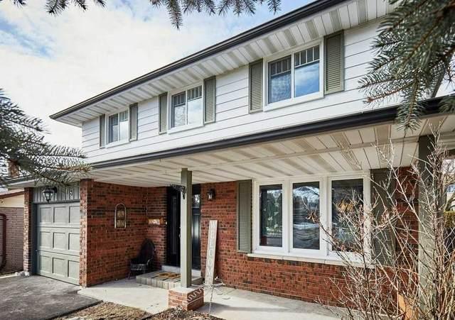 318 Cranberry St, Oshawa, ON L1K 1P3 (MLS #E5134702) :: Forest Hill Real Estate Inc Brokerage Barrie Innisfil Orillia