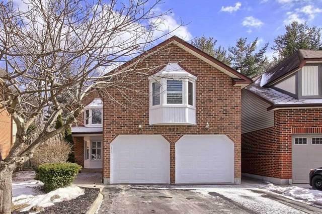 977 Mountcastle Cres, Pickering, ON L1V 5J3 (MLS #E5134832) :: Forest Hill Real Estate Inc Brokerage Barrie Innisfil Orillia