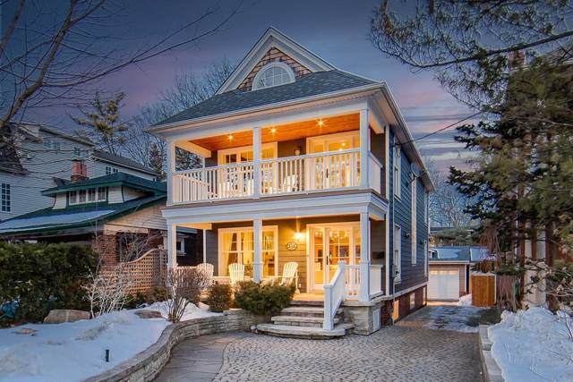 27 Willow Ave, Toronto, ON M4E 3K1 (MLS #E5134843) :: Forest Hill Real Estate Inc Brokerage Barrie Innisfil Orillia