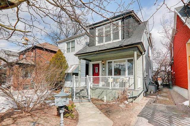 3 Inwood Ave, Toronto, ON M4J 3Y2 (MLS #E5134979) :: Forest Hill Real Estate Inc Brokerage Barrie Innisfil Orillia