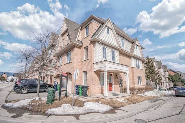 43 Jenkinson Way, Toronto, ON M1P 5H5 (MLS #E5135031) :: Forest Hill Real Estate Inc Brokerage Barrie Innisfil Orillia