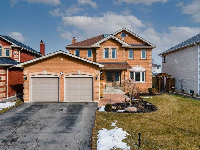 31 Billings St, Whitby, ON L1N 9C1 (MLS #E5135041) :: Forest Hill Real Estate Inc Brokerage Barrie Innisfil Orillia