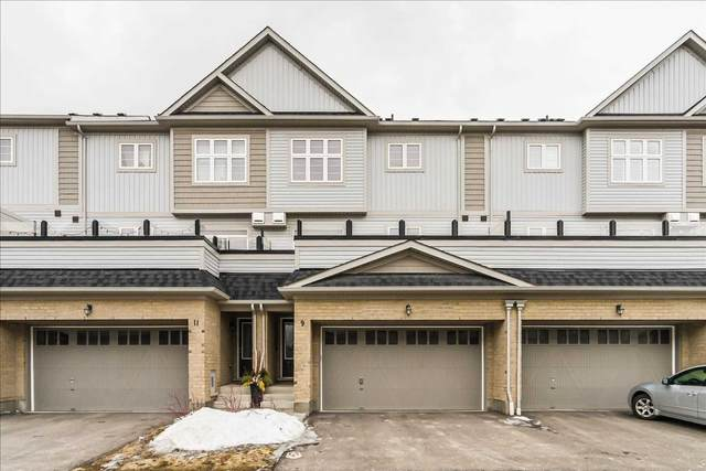 9 Cornerside Way, Whitby, ON L1M 0L8 (MLS #E5135299) :: Forest Hill Real Estate Inc Brokerage Barrie Innisfil Orillia