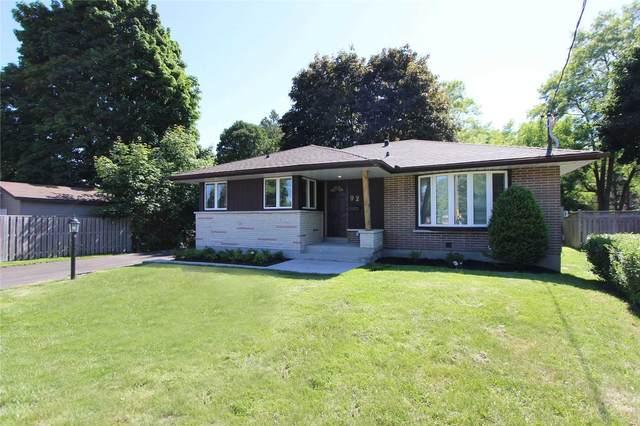 92 Riverside Dr, Oshawa, ON L1G 6J5 (MLS #E5135411) :: Forest Hill Real Estate Inc Brokerage Barrie Innisfil Orillia
