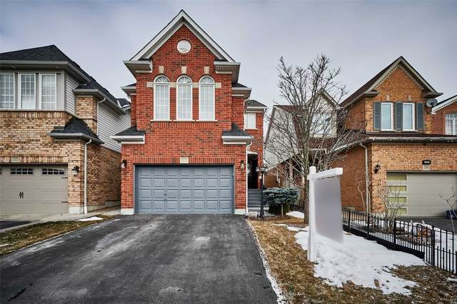 31 Shenandoah Dr, Whitby, ON L1P 1S9 (MLS #E5135482) :: Forest Hill Real Estate Inc Brokerage Barrie Innisfil Orillia