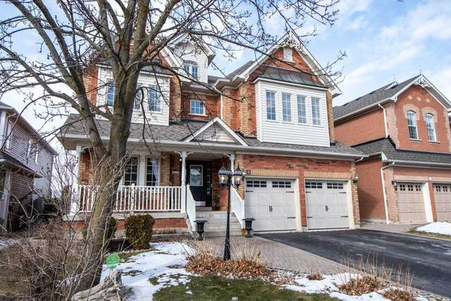 12 Downey Dr, Whitby, ON L1M 1J3 (MLS #E5135517) :: Forest Hill Real Estate Inc Brokerage Barrie Innisfil Orillia