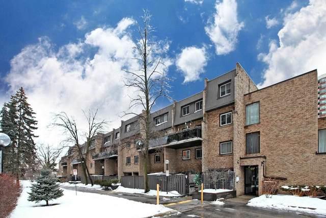 110 Ling Rd #22, Toronto, ON M1E 4V9 (MLS #E5135586) :: Forest Hill Real Estate Inc Brokerage Barrie Innisfil Orillia