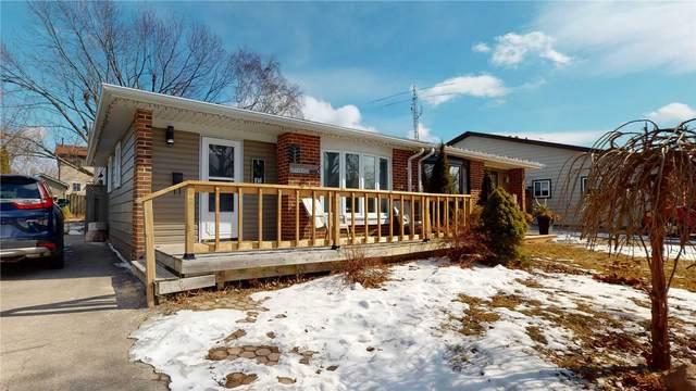 429 Fleetwood Dr, Oshawa, ON L1K 1C2 (MLS #E5135813) :: Forest Hill Real Estate Inc Brokerage Barrie Innisfil Orillia