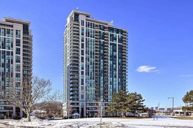 88 Grangeway Ave #2609, Toronto, ON M1H 0A2 (MLS #E5135899) :: Forest Hill Real Estate Inc Brokerage Barrie Innisfil Orillia