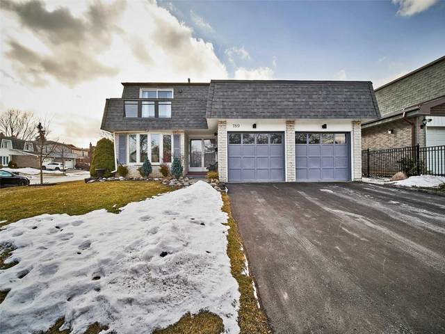 789 Edgewood Rd, Pickering, ON L1V 3A1 (MLS #E5135918) :: Forest Hill Real Estate Inc Brokerage Barrie Innisfil Orillia