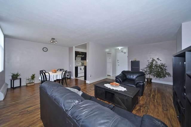2245 E Eglinton Ave #409, Toronto, ON M1K 2N3 (MLS #E5135953) :: Forest Hill Real Estate Inc Brokerage Barrie Innisfil Orillia