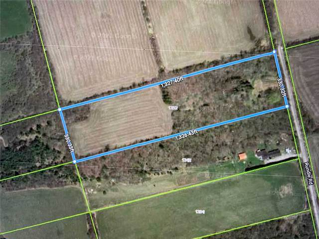 1392 Rundle Rd, Clarington, ON L1C 3K3 (MLS #E5135964) :: Forest Hill Real Estate Inc Brokerage Barrie Innisfil Orillia