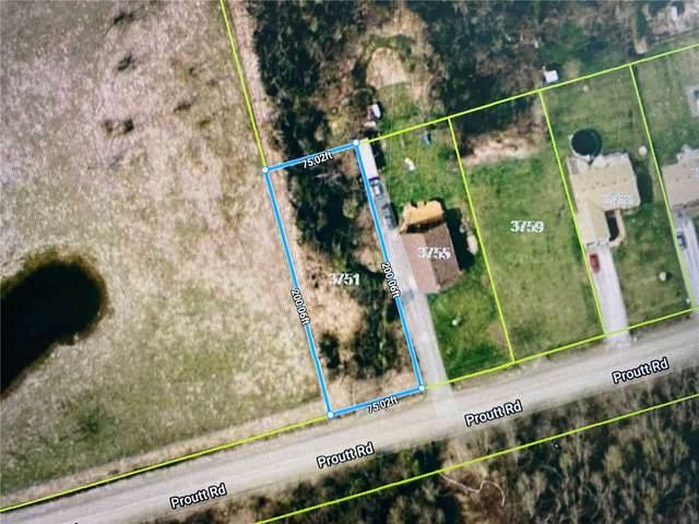 3751 Proutt Rd, Scugog, ON L0B 1L0 (MLS #E5136046) :: Forest Hill Real Estate Inc Brokerage Barrie Innisfil Orillia
