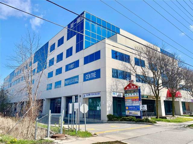 4168 E Finch Ave #77, Toronto, ON M1S 5H6 (MLS #E5136068) :: Forest Hill Real Estate Inc Brokerage Barrie Innisfil Orillia