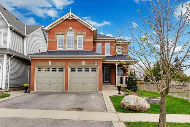 44 Elder Cres, Whitby, ON L1M 2H7 (MLS #E5136333) :: Forest Hill Real Estate Inc Brokerage Barrie Innisfil Orillia