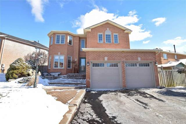 3 Lismer Dr, Whitby, ON L1N 9A3 (MLS #E5136335) :: Forest Hill Real Estate Inc Brokerage Barrie Innisfil Orillia