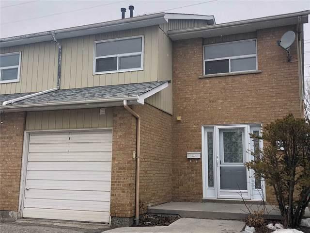 112 Valdor Dr, Toronto, ON M1V 1R5 (MLS #E5136420) :: Forest Hill Real Estate Inc Brokerage Barrie Innisfil Orillia