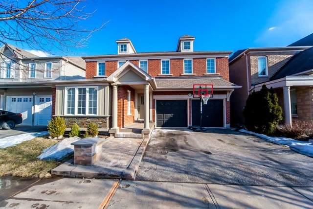 31 Haskell Ave, Ajax, ON L1T 4Y8 (MLS #E5136435) :: Forest Hill Real Estate Inc Brokerage Barrie Innisfil Orillia