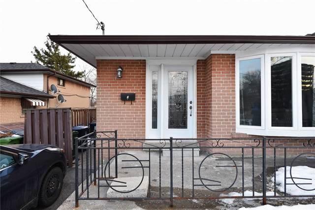 3 Van Allan Rd, Toronto, ON M1G 1C1 (MLS #E5136531) :: Forest Hill Real Estate Inc Brokerage Barrie Innisfil Orillia