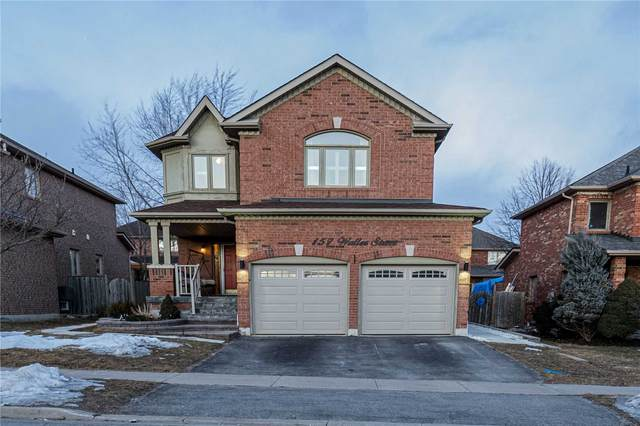157 Waller St, Whitby, ON L1R 2P7 (MLS #E5136543) :: Forest Hill Real Estate Inc Brokerage Barrie Innisfil Orillia