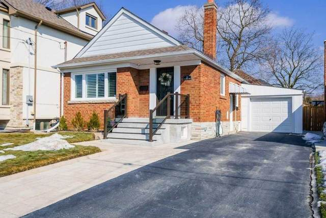 47 Shangarry Dr, Toronto, ON M1R 1A7 (MLS #E5136681) :: Forest Hill Real Estate Inc Brokerage Barrie Innisfil Orillia