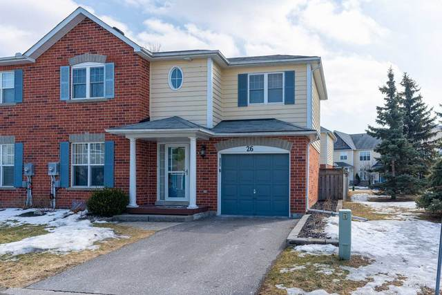 2800 N Courtice Rd #26, Clarington, ON L1E 2M6 (MLS #E5136921) :: Forest Hill Real Estate Inc Brokerage Barrie Innisfil Orillia