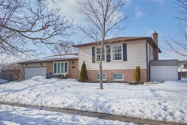 577 Walsh Dr, Scugog, ON L9L 1K9 (MLS #E5136964) :: Forest Hill Real Estate Inc Brokerage Barrie Innisfil Orillia