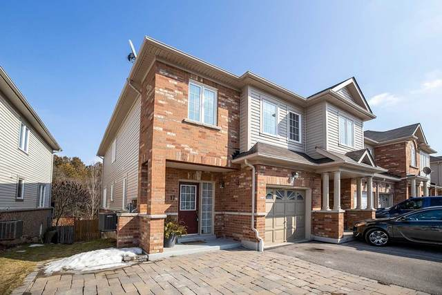 17 Tempo Way, Whitby, ON L1M 0E9 (MLS #E5137010) :: Forest Hill Real Estate Inc Brokerage Barrie Innisfil Orillia