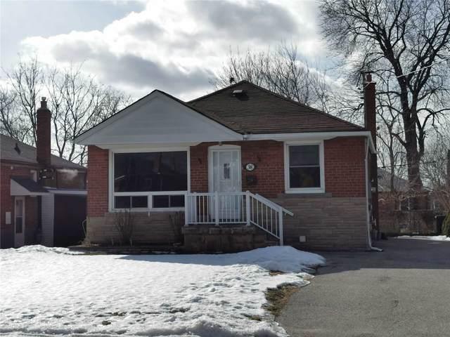 38 Midholm Dr, Toronto, ON M1K 3B1 (MLS #E5137033) :: Forest Hill Real Estate Inc Brokerage Barrie Innisfil Orillia