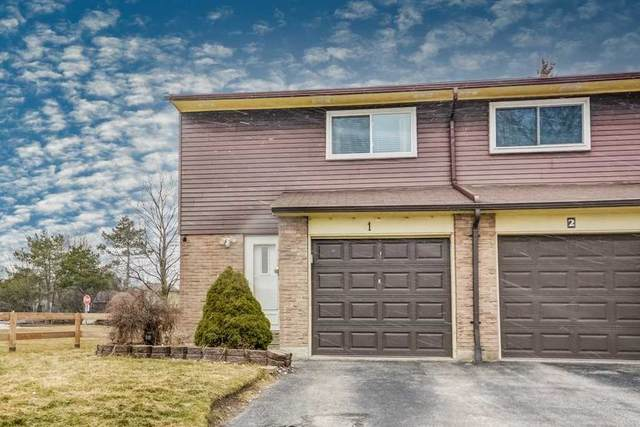 945 W Burns St #1, Whitby, ON L1N 6J5 (MLS #E5137061) :: Forest Hill Real Estate Inc Brokerage Barrie Innisfil Orillia