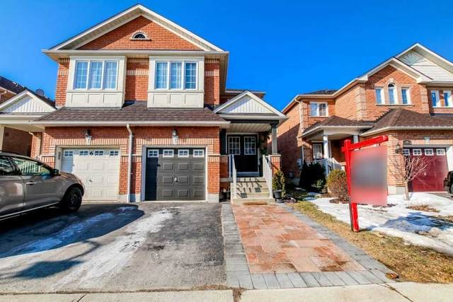 8 Davidson St, Whitby, ON L1P 1V7 (MLS #E5137119) :: Forest Hill Real Estate Inc Brokerage Barrie Innisfil Orillia