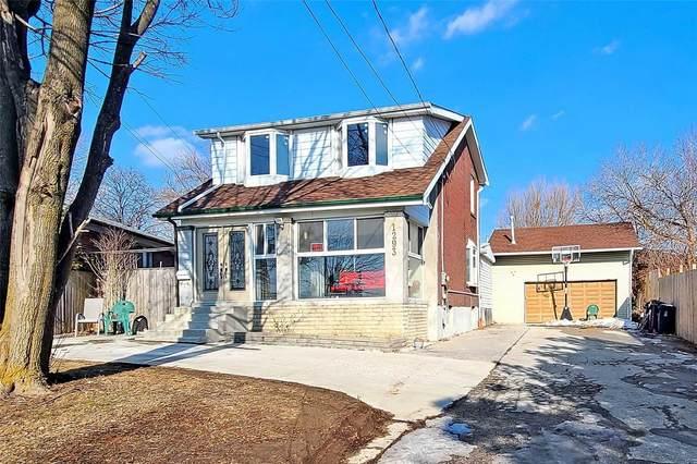 1293 Midland Ave, Toronto, ON M1K 4H4 (MLS #E5137181) :: Forest Hill Real Estate Inc Brokerage Barrie Innisfil Orillia