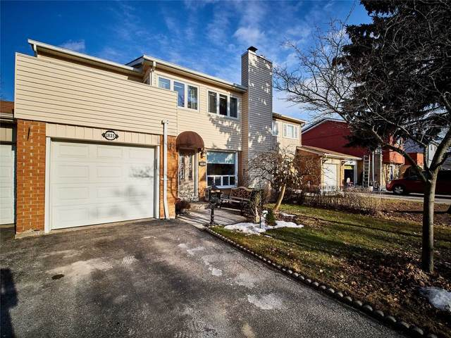 1835 Listowell Cres, Pickering, ON L1V 2Y2 (MLS #E5137404) :: Forest Hill Real Estate Inc Brokerage Barrie Innisfil Orillia