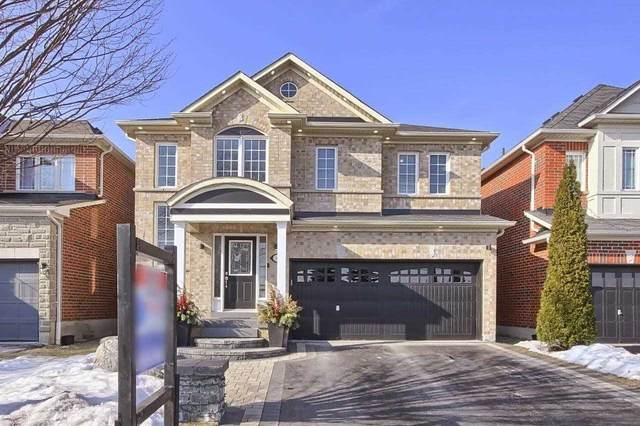 30 Barden Cres, Ajax, ON L1Z 2A9 (MLS #E5137440) :: Forest Hill Real Estate Inc Brokerage Barrie Innisfil Orillia