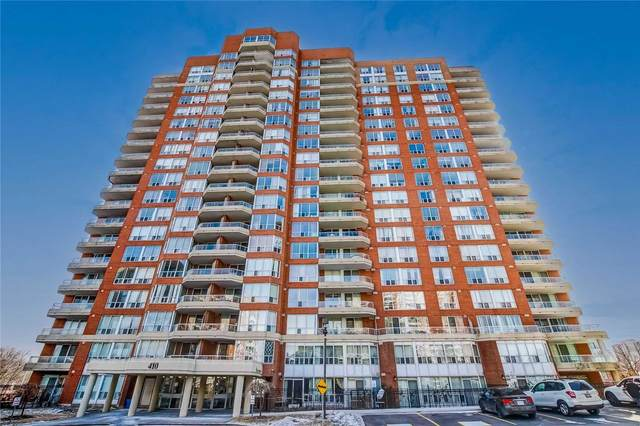 410 Mclevin Ave #1802, Toronto, ON M1B 5J5 (MLS #E5137565) :: Forest Hill Real Estate Inc Brokerage Barrie Innisfil Orillia