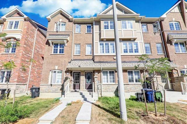 76 Jolly Way, Toronto, ON M1P 0E2 (MLS #E5137727) :: Forest Hill Real Estate Inc Brokerage Barrie Innisfil Orillia