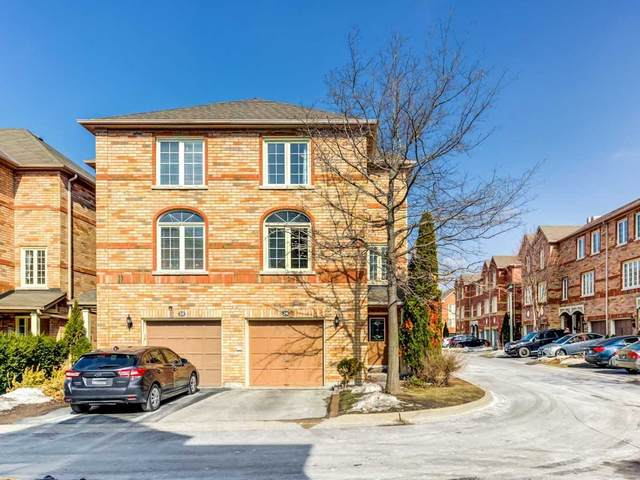 26 Guildpark Ptwy, Toronto, ON M1J 3P1 (MLS #E5137784) :: Forest Hill Real Estate Inc Brokerage Barrie Innisfil Orillia