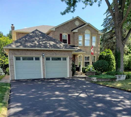 62 Rothean Dr, Whitby, ON L1P 1L5 (MLS #E5137901) :: Forest Hill Real Estate Inc Brokerage Barrie Innisfil Orillia