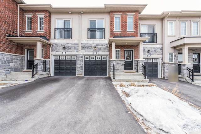 50 Kantium Way, Whitby, ON L1N 2K2 (MLS #E5137925) :: Forest Hill Real Estate Inc Brokerage Barrie Innisfil Orillia