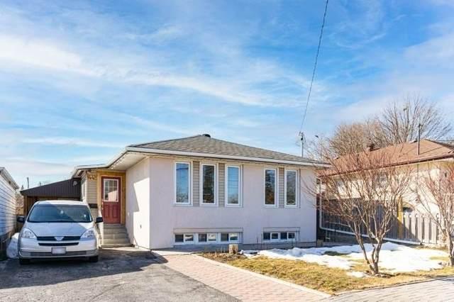 1442 Danforth Rd, Toronto, ON M1J 1G9 (MLS #E5138046) :: Forest Hill Real Estate Inc Brokerage Barrie Innisfil Orillia
