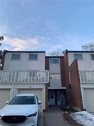 4140 E Lawrence Ave #20, Toronto, ON M1E 2R8 (MLS #E5138177) :: Forest Hill Real Estate Inc Brokerage Barrie Innisfil Orillia