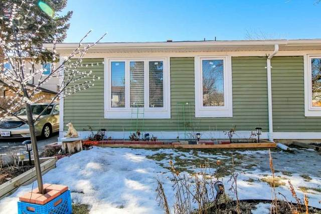 16 Dunthorne Crt, Toronto, ON M1B 2S9 (MLS #E5138196) :: Forest Hill Real Estate Inc Brokerage Barrie Innisfil Orillia