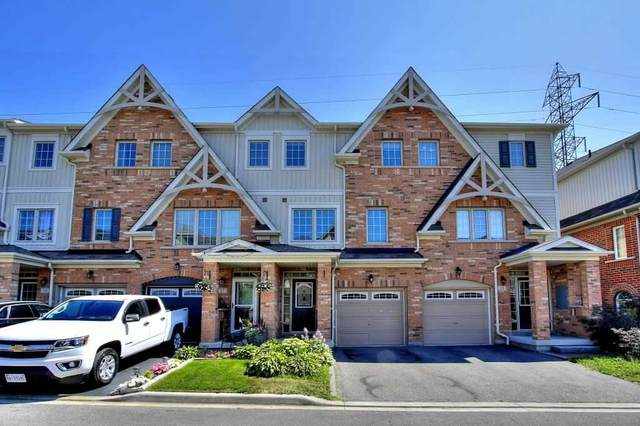 15 Magpie Way, Whitby, ON L1N 0K7 (MLS #E5138224) :: Forest Hill Real Estate Inc Brokerage Barrie Innisfil Orillia