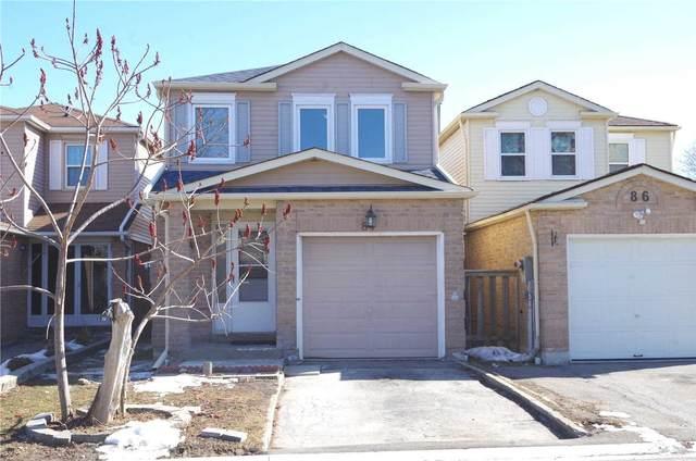 84 Prosperity Ptwy, Toronto, ON M1B 4G7 (MLS #E5138374) :: Forest Hill Real Estate Inc Brokerage Barrie Innisfil Orillia