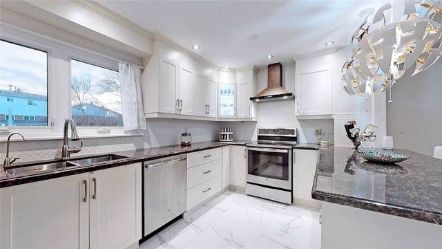 341 Burrows Hall Blvd, Toronto, ON M1B 1H6 (MLS #E5138495) :: Forest Hill Real Estate Inc Brokerage Barrie Innisfil Orillia